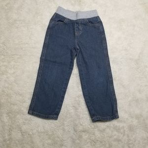 Jumping Beans toddler jeans